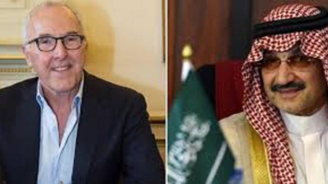 L'OM pourrait passer sous pavillon saoudien grâce à la Super League