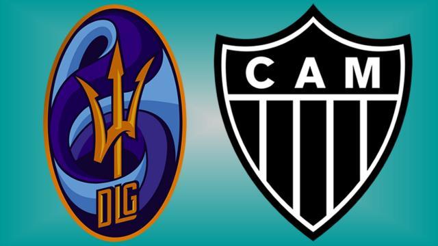 Informações pré-jogo da partida entre La Guaira e Atlético-MG