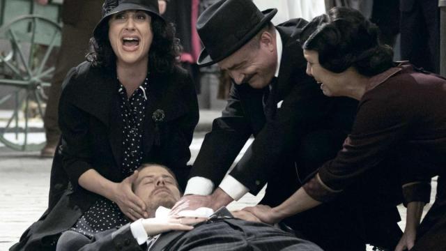 Spoiler Una Vita: Fidel viene colpito da un proiettile e finisce in ospedale