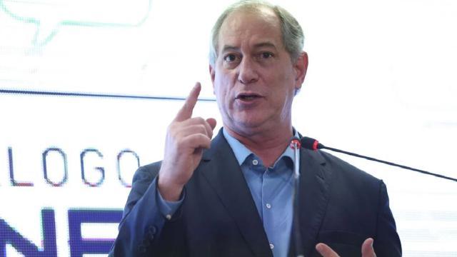 Ciro Gomes diz que participação do Brasil na Cúpula do Clima será vexatória