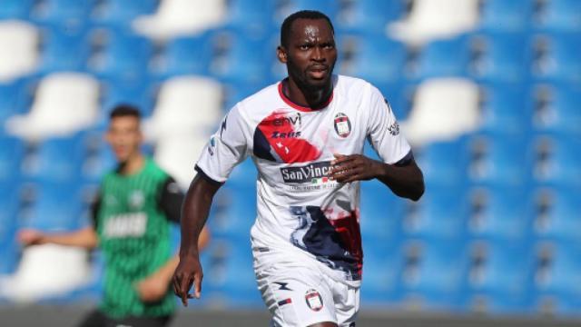 Calciomercato, anche la Juve sarebbe sulle tracce di Nwankwo Simy