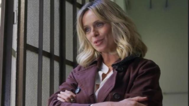 Buongiorno mamma, secondo episodio: Miriam vicina al protagonista