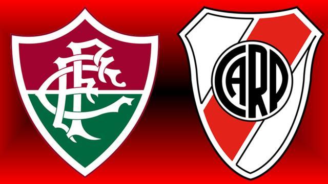Informações pré-jogo para Fluminense x River Plate pela Copa Libertadores