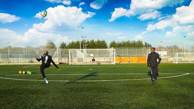 Florian Thauvin et Álvaro González auraient eu une altercation pendant l'entrainement