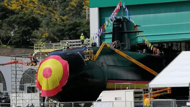 Isaac Peral: el primer submarino 100 % español