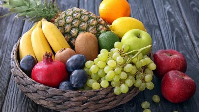 5 alimentos indispensáveis em uma dieta saudável