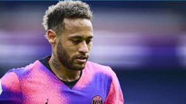 City - PSG : Neymar plus motivé que jamais