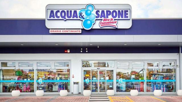 Acqua & Sapone: si cercano nuove figure per la vendita