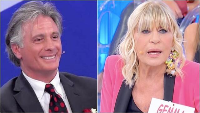 U&D, Giorgio Manetti punzecchia Gemma: 'Deve a me la sua popolarità'