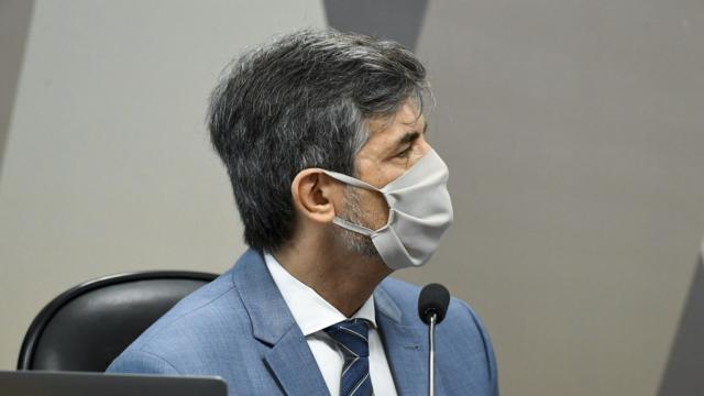 Nelson Teich diz que deixou Saúde por falta de liberdade no comando do ministério
