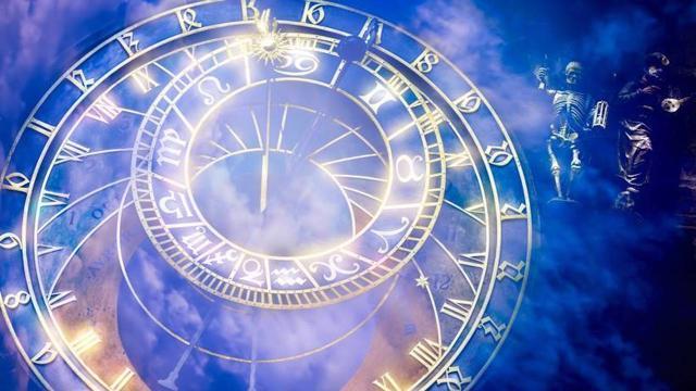 L'oroscopo del 7 maggio, 2^ sestina: Bilancia determinata, Scorpione solare