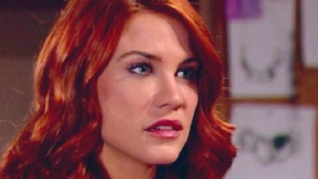 Beautiful, episodi al 15/05: Wyatt finge di amare la ex per regalarle un po' di serenità