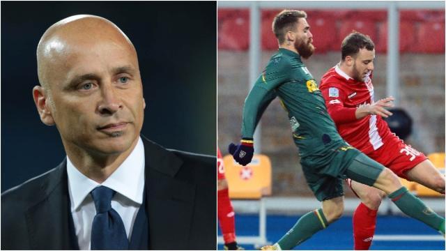 Lecce, Corini sull'1-0 contro il Monza: 'Bisogna trasformare la delusione in energia'