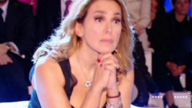 Barbara d'Urso risponde a Fedez: 'Volo alto, ma mi hai augurato la morte'