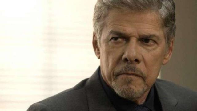 Cinco papéis do ator José Mayer em novelas da Rede Globo