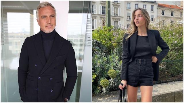 Carla Ginola : La fille du footballeur fait tourner les têtes sur Instagram
