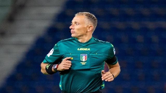 Il Milan e la Juve si sfidano il 9 maggio: arbitra Valeri