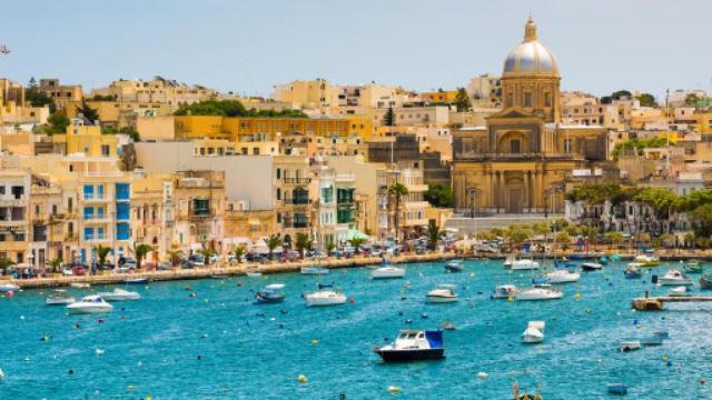 Malta: l'isola dall'1 giugno riapre al turismo