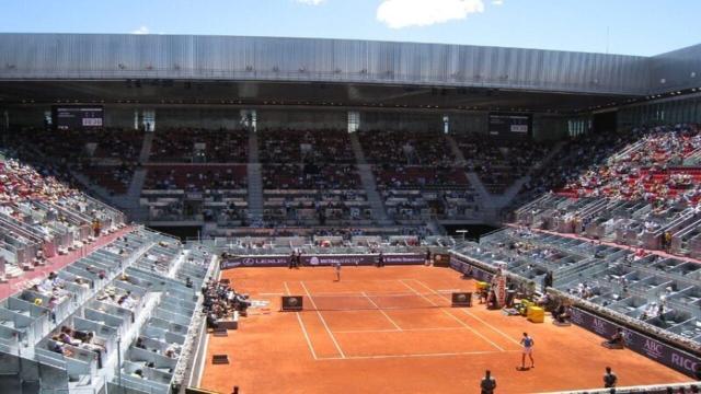 Master 1000 Madrid, semifinali: Barrettini-Ruud e Zverev-Thiem visibili su Sky
