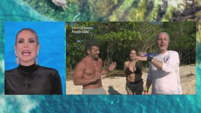 Isola, puntata 7 maggio riassunto: Blasi comunica il ritiro di Lanzo