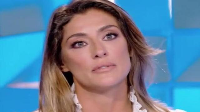 Elisa Isoardi racconta a Verissimo la sua esperienza all'Isola dei famosi