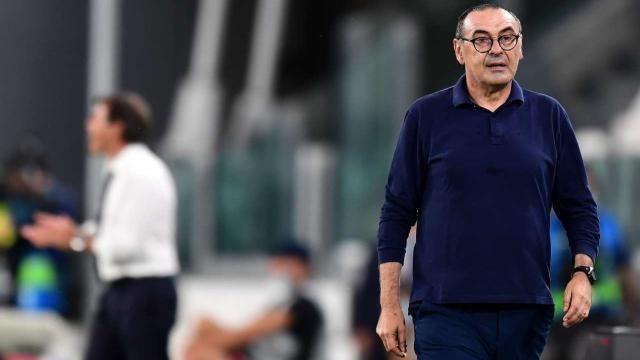 Milan, Sarri possibile nuovo tecnico per la prossima stagione