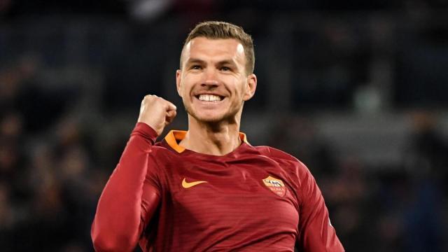 Inter vs Roma, 36esima giornata di Serie A: Dzeko unica punta