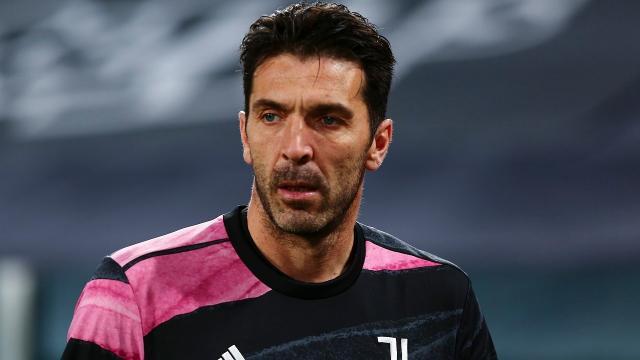 Juventus: il futuro di Buffon potrebbe essere lontano dai bianconeri