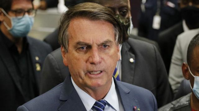 'Imunidade de rebanho' pode ser usada contra Bolsonaro na CPI, diz site