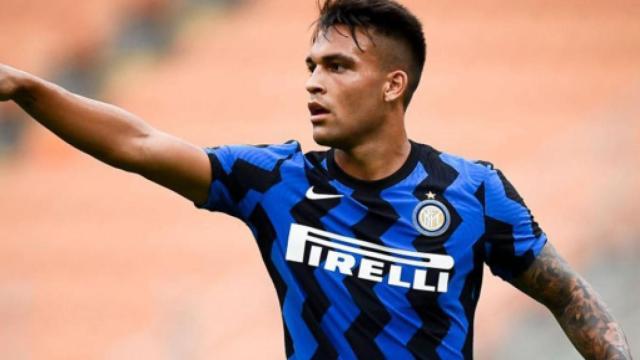 Inter: il Real vorrebbe Lautaro come erede di Benzema