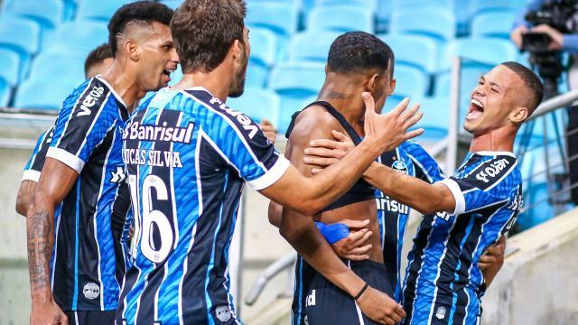 Contratações vindas da Europa viram prioridade no Grêmio
