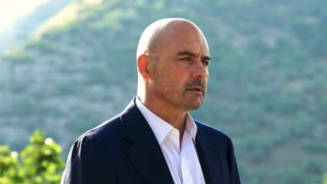 Il Commissario Montalbano ha compiuto 22anni: la 1^puntata nel '99