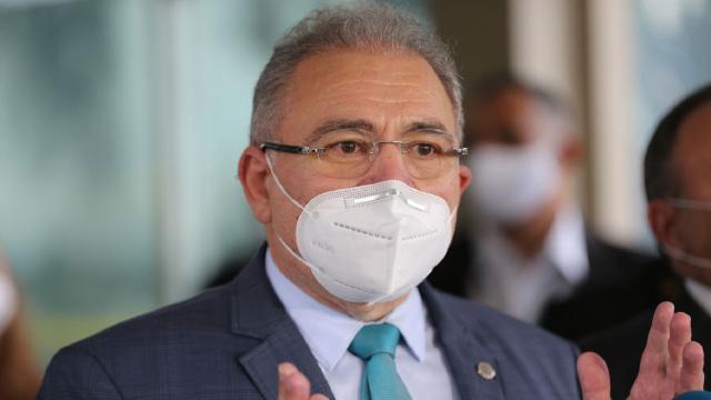 Declarações de Queiroga não convencem, e CPI pode solicitar novo depoimento