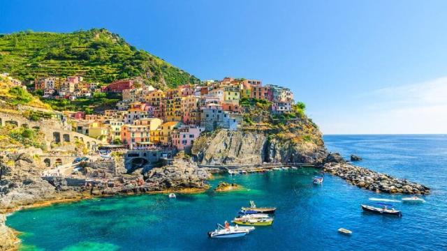 Bandiere Blu 2021: Liguria sul podio, Toscana superata dalla Campania