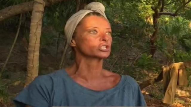 Isola dei Famosi: Valentina non ha preso bene la nomination