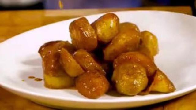 Patate piccanti: ricetta per gli amanti dei sapori decisi