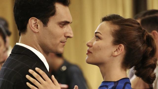 Il Paradiso, spoiler al 21/05: Guarnieri riceve un ultimatum dal marito