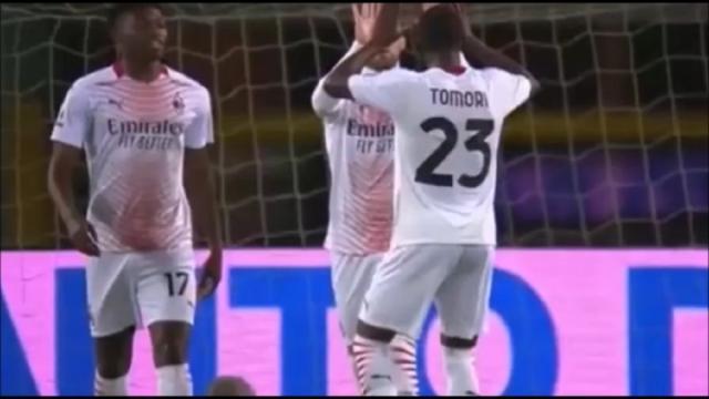Il Milan cala il settebello a Torino, ora la Champions è davvero a un passo