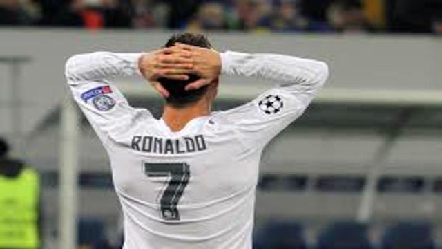 Juventus: Ronaldo potrebbe andare via e si penserebbe a rinforzi in attacco