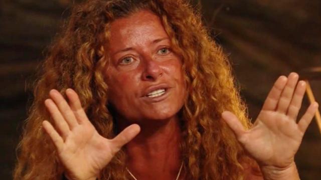 Isola dei Famosi, Valentina Persia promette vendetta a Isolde