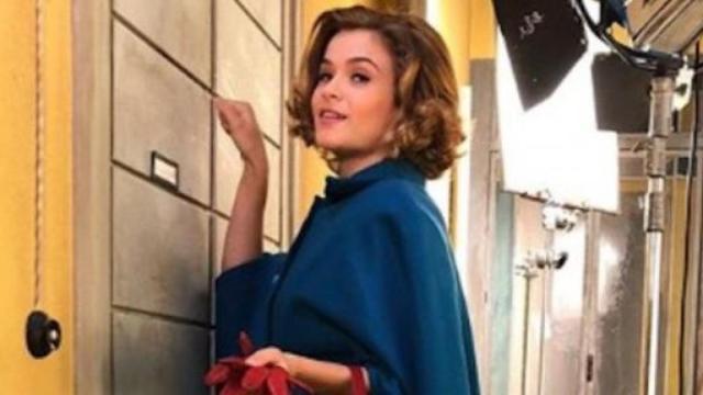 Spoiler Il Paradiso, 14 maggio: Gabriella si confida con Salvatore