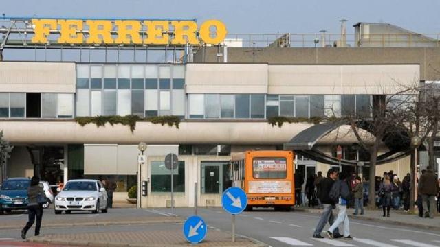 Lavorare in Ferrero: posti disponibili per manutentori e operai