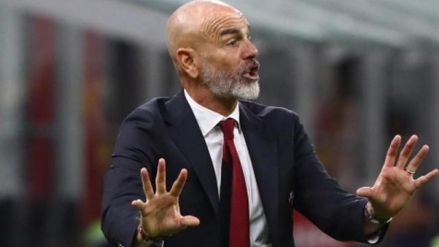 Milan-Cagliari, Pioli 'vede' l'accesso alla prossima Champions
