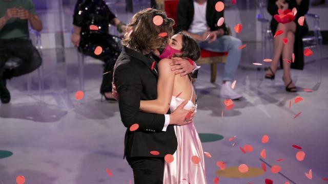 U&D, Massimiliano sceglie Vanessa, lei: 'Sono sempre più innamorata di lui'