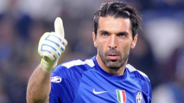 Calciomercato Milan: potrebbe arrivare Buffon come vice Donnarumma