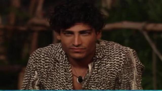 Isola dei famosi: Akash decide di non essere più ospite in trasmissione