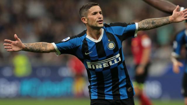 Inter, Sensi potrebbe lasciare la squadra di Conte