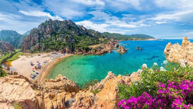 Sardegna: una delle mete più amate dai turisti di tutto il mondo