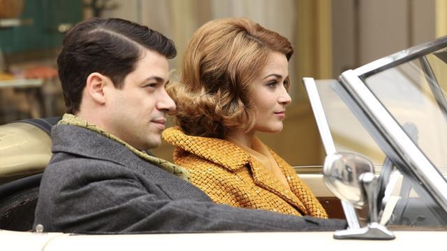 Il Paradiso, spoiler sesta stagione: nel cast Adelaide e Gabriella