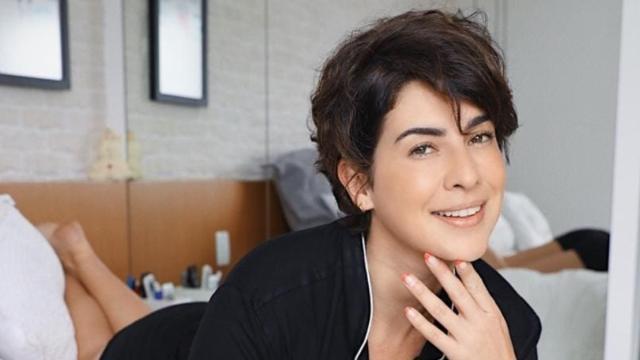 Fernanda Paes Leme faz aniversário e ganha parabéns de famosos na web